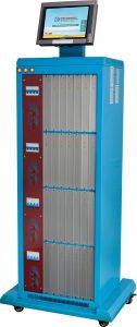 PHRS-GUI-Temperature-Control-System