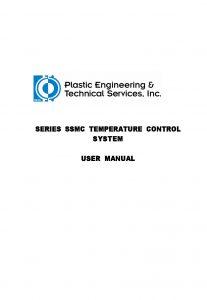 SSMC Temp Control Manual