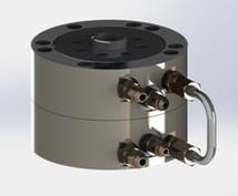 Pneumatic Cylinder- Seal Kit #7505